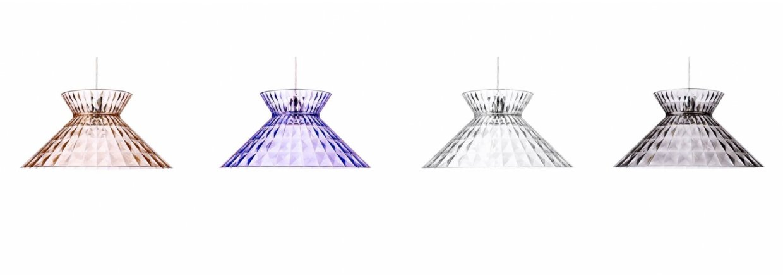 Sugegasa pendel fra Studio Italia Design, Lampefeber<br>