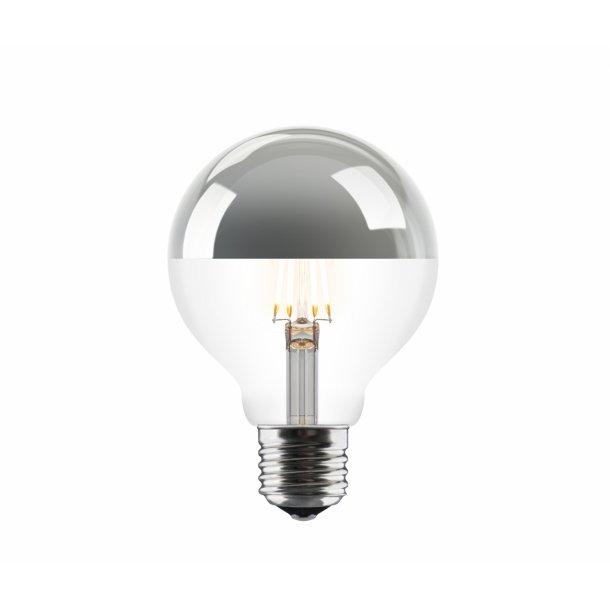 Idea pære 6 watt Ø8 cm