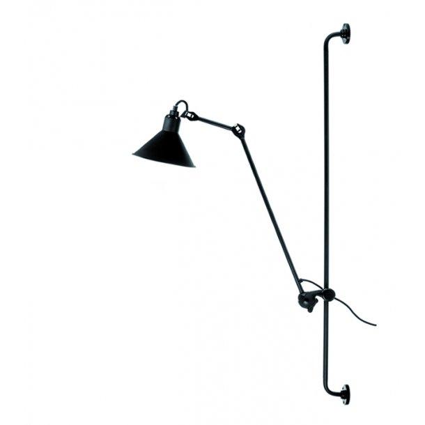 NO 214 væglampe