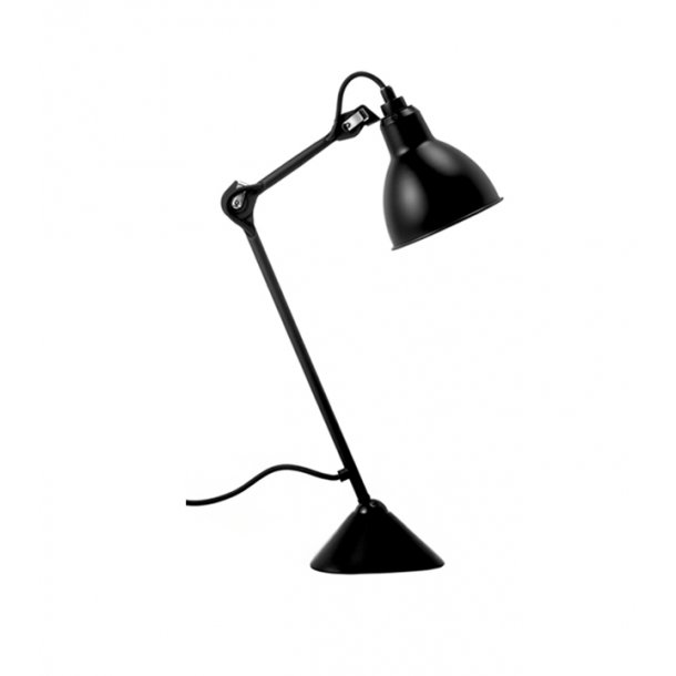 NO 205 bordlampe