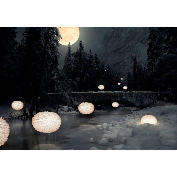 Eos pendel/lampeskærm