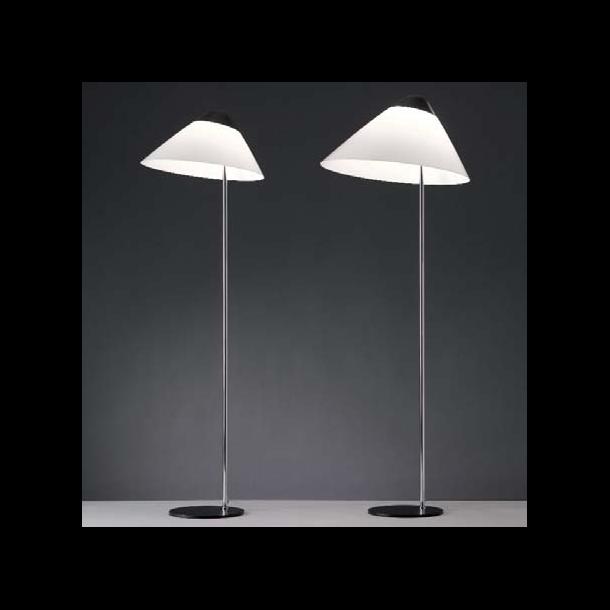 Opala gulvlampe