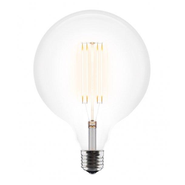 Idea pære 3 watt Ø4,5 cm