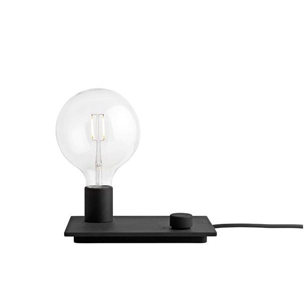 Control bordlampe