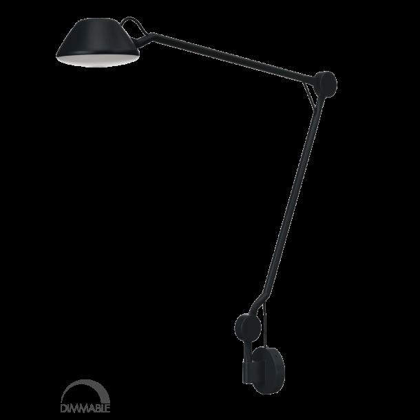 AQ01 væglampe