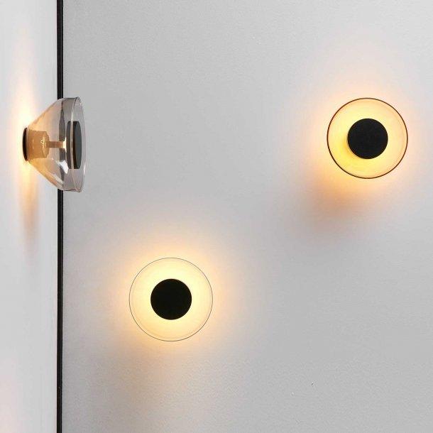 Aura væglampe
