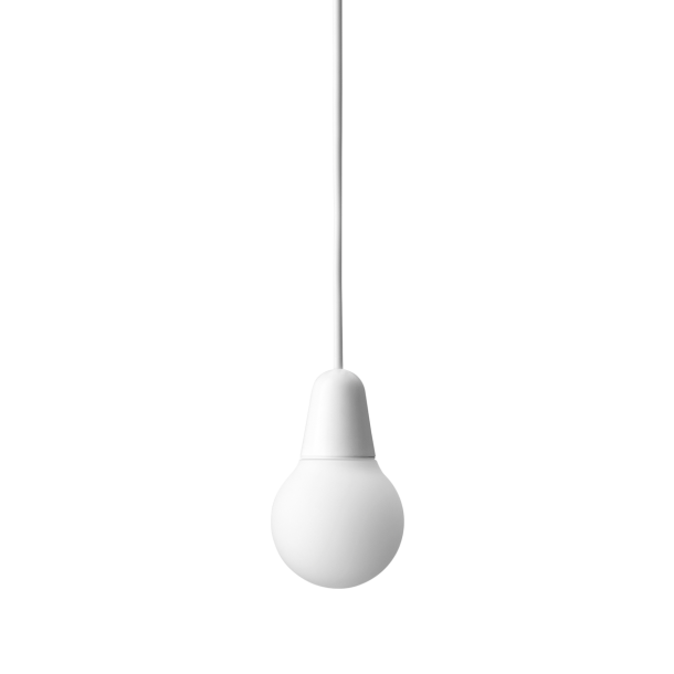 Bulb Fiction pendel