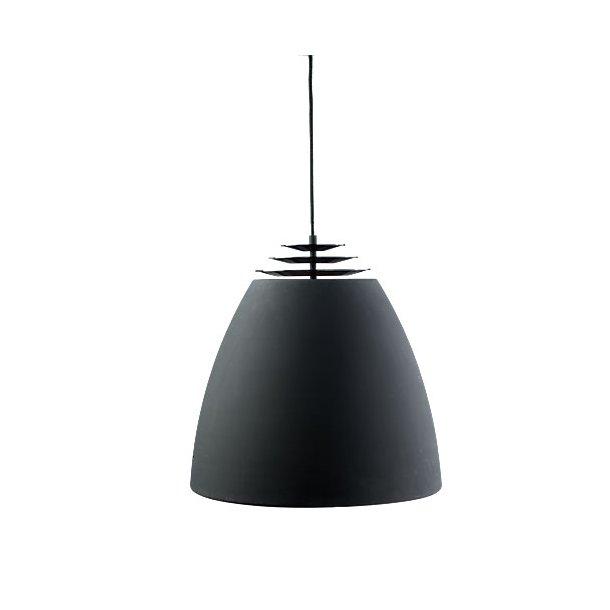 Buzz Pendel Ø30 black