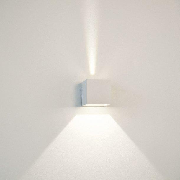 Cube væglampe (udstillingsmodel)