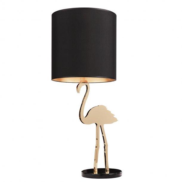 Crazy Flamingo bordlampe