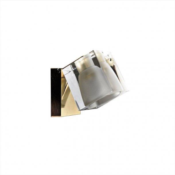 Ice Cube Classic loft-/væglampe (udstillingsmodel)