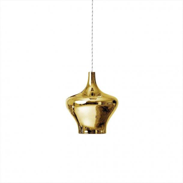 Nostaliga SO2 Guld(udstillingsmodel)