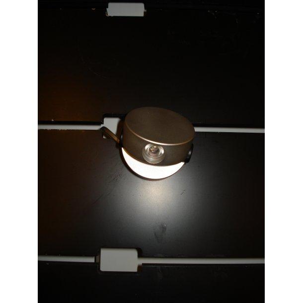 Puck væglampe (Udstillingsmodel)