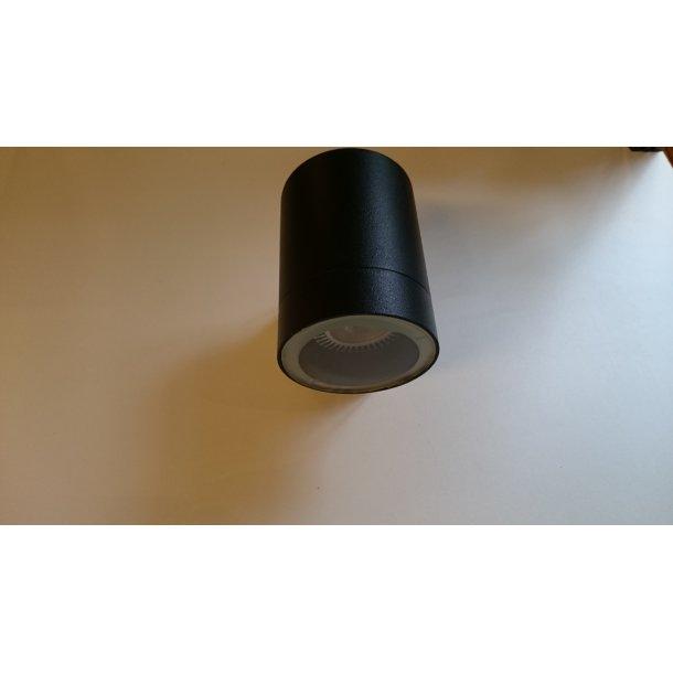 Tin Maxi enkelt væglampe (Udstillingsmodel)