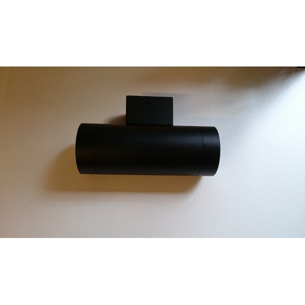 Tin maxi dobbelt (Udstillingsmodel)
