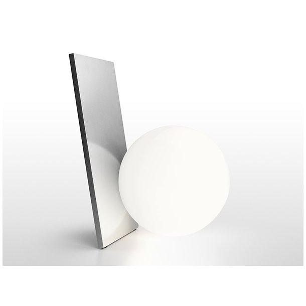 Extra T bordlampe grå (udstillingsmodel)