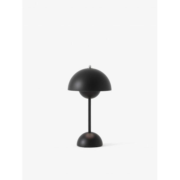 Flowerpot Bordlampe VP9