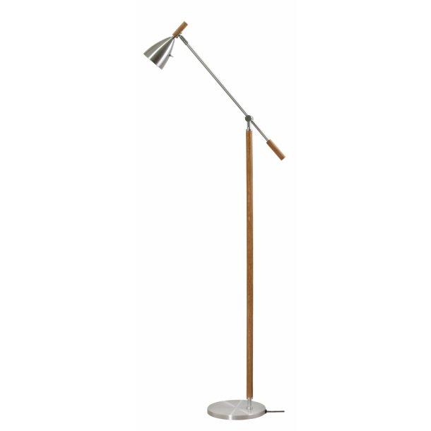 Frank 2.0 LED gulvlampe