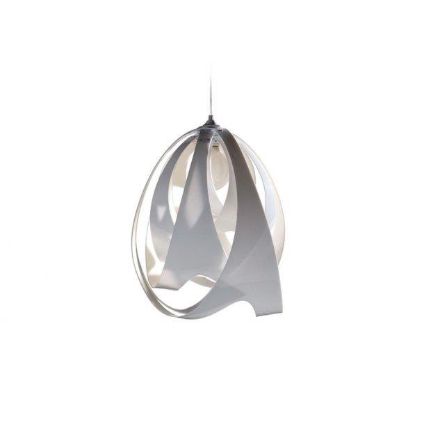 Goccia de luce pendel hvid (Udstillingsmodel)