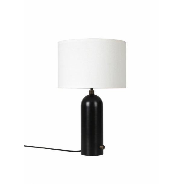 Gravity bordlampe