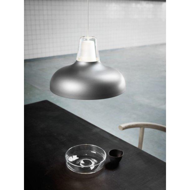 Icefox P2 Ø380 Pendel sølv (Udstillingsmodel)
