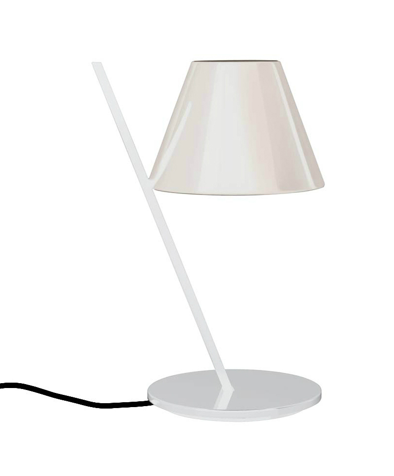 la petite bordlampe artemide lamper a s. Black Bedroom Furniture Sets. Home Design Ideas