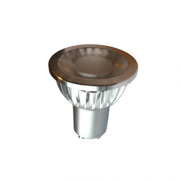 Retrofit LED GU10 5w