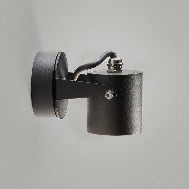 City væg-/loftlampe