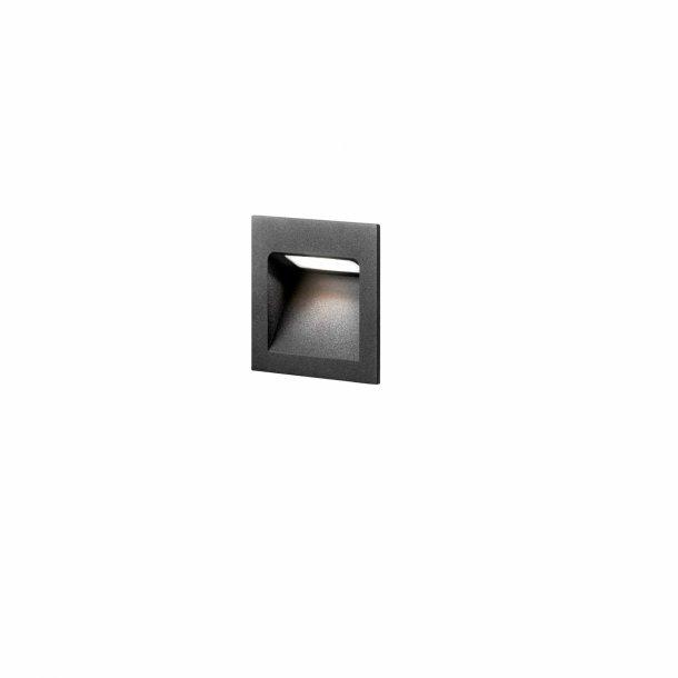 Deli væglampe