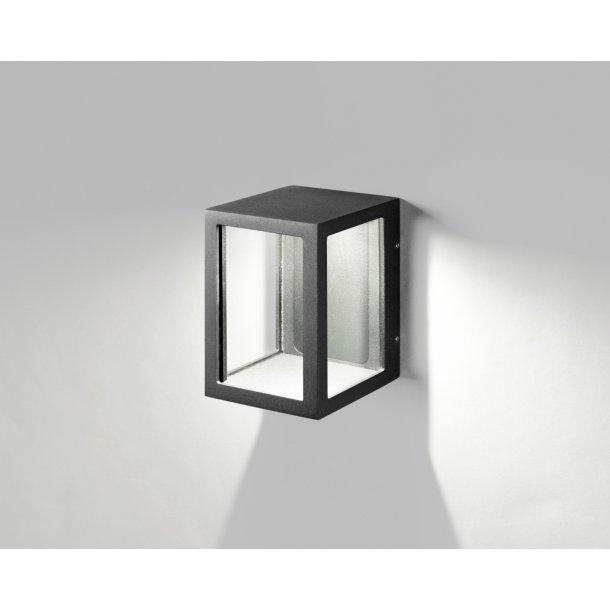 Lantern væglampe