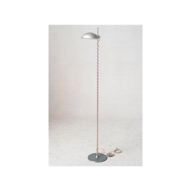 Luxmaster gulvlampe (Udstillingsmodel)