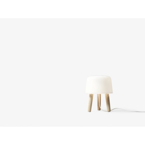Milk bordlampe NA1