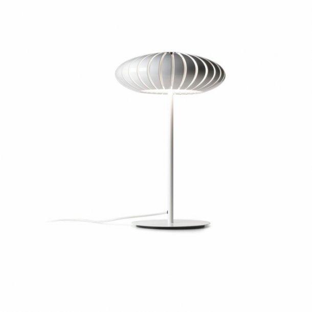 Maranga bordlampe lille hvid