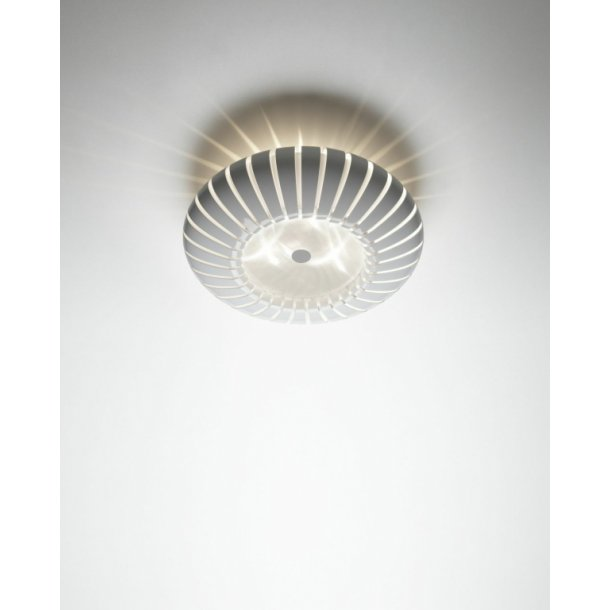 Maranga loftlampe Ø50 hvid