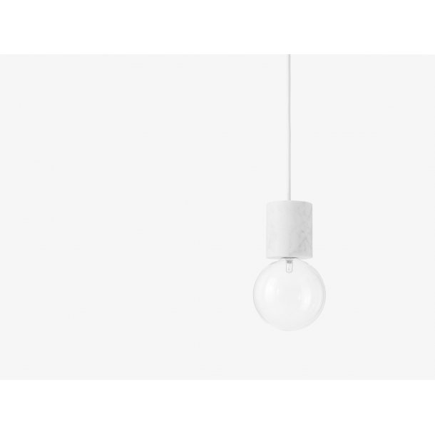 Marble Light Pendel