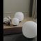 Lantern globe bord/gulv lampe