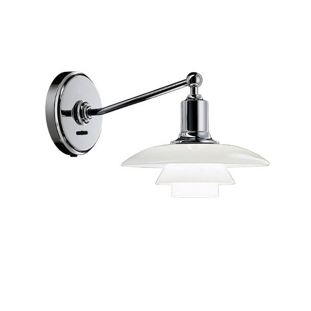 PH 2/1 væglampe