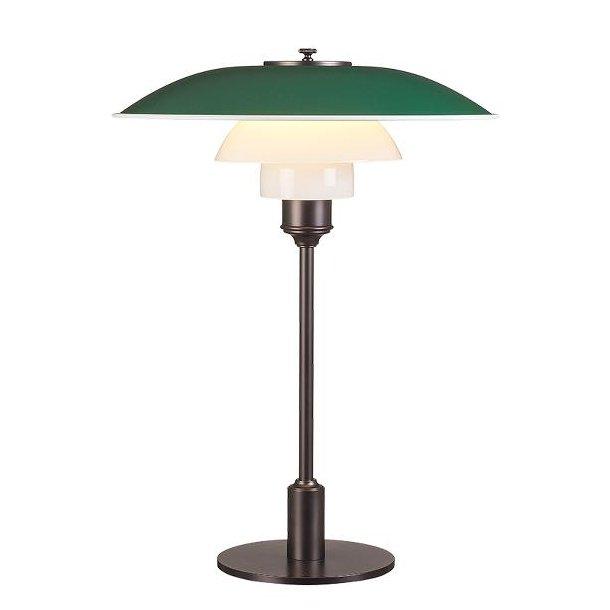 PH 3½-2½ metal bordlampe