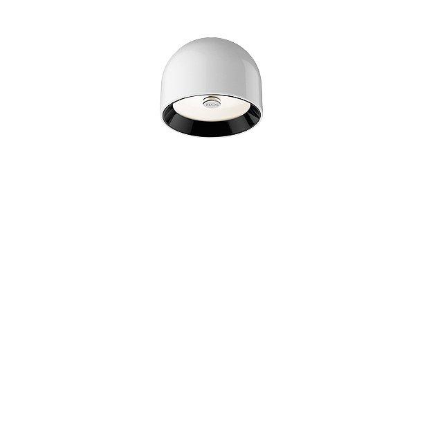 Wan væg-/loftlampe