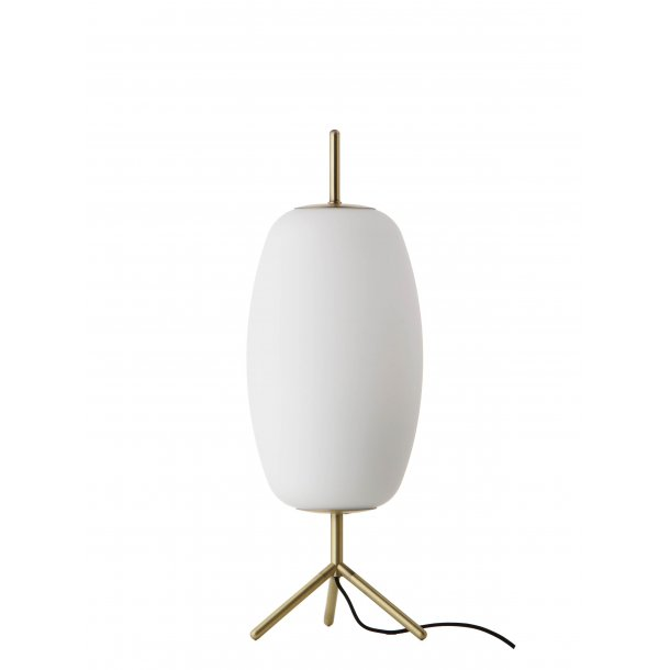 Silk bordlampe
