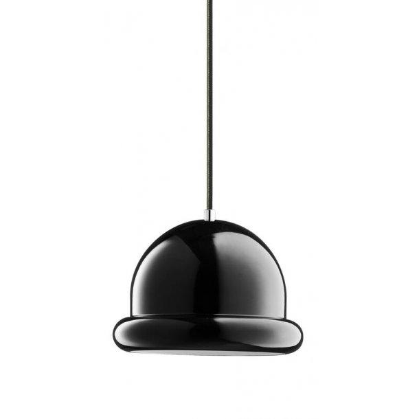 Hattrick pendel sort (udstillingsmodel)