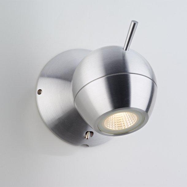 Sputnik LED væglampe (UDGÅET)