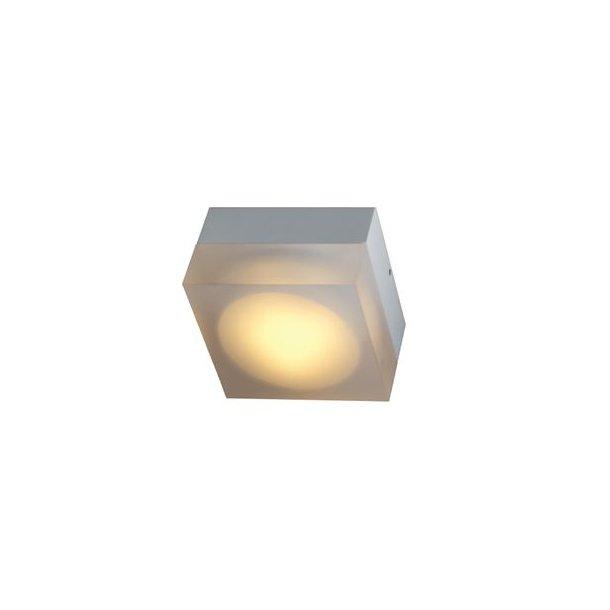 Spunk Square LED-loftlampe LED (UDGÅET)