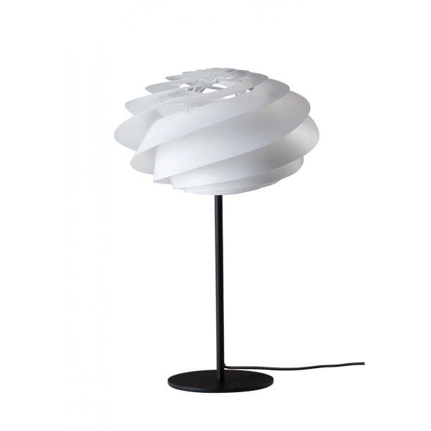 Swirl bordlampe (udstillingsmodel)