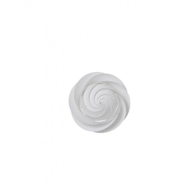 Swirl væg-/loftlampe