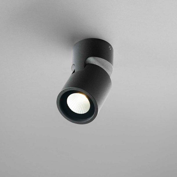 Tip spotlampe (væg-/loftlampe)