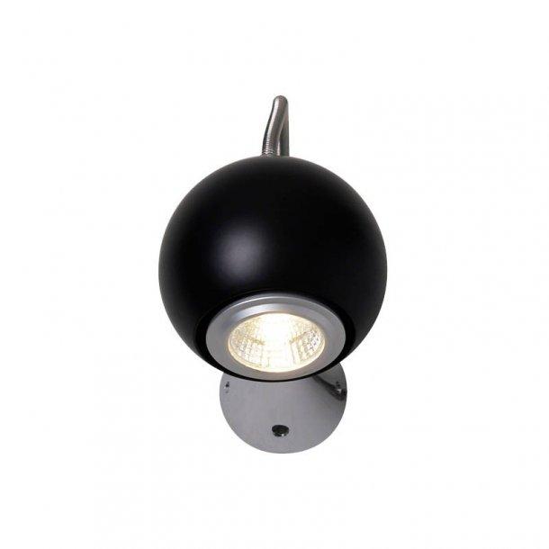 Tee W1 LED væglampe