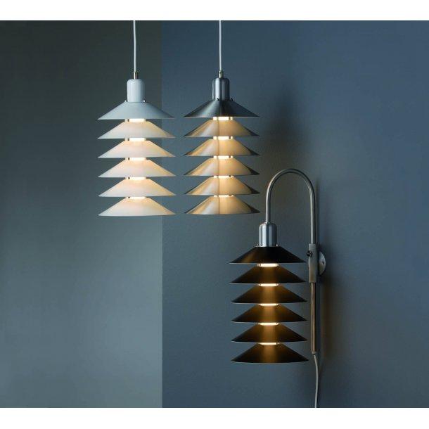 Tiptop væglampe