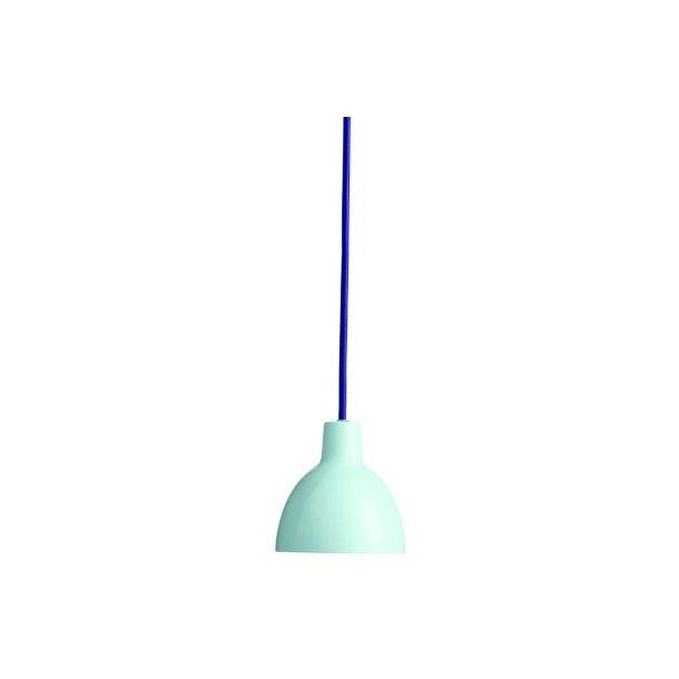 Toldbod pendel blå (udstillingsmodel)