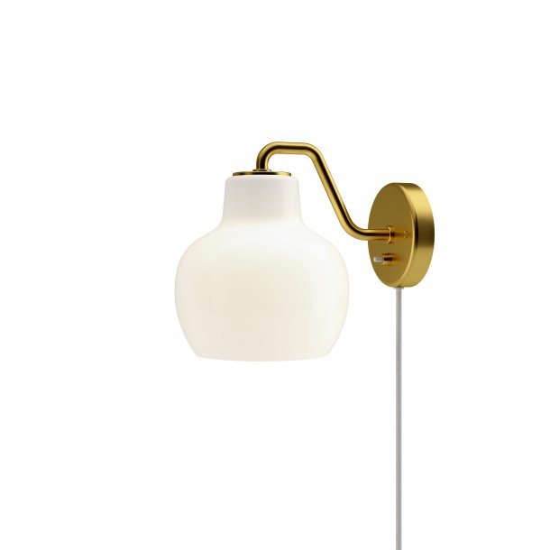 VL Ringkrone væglampe